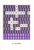 Pater, Even puzzelen 4
